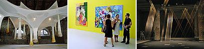 Venice Biennale: Brazil