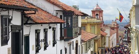 Colombia - Art Destinations