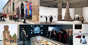 55. Biennale Venedig 2013